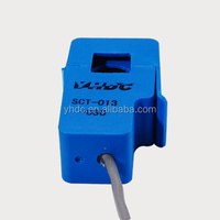 SCT013 current transformer clamp split core clamp CT