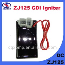 ZJ125 Scooter Performance CDI Ignition Motorcycle Electric Parts