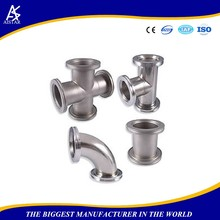 Pipe fittings Tee, Diverter tee, Cross, Cap, Plug, Barb, for pipe connector