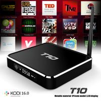 Android 4.2 Tv Box Preinstalled Xbmc, G Box Midnight Xbmc Android Tv Box, Xbmc Google Tv Box