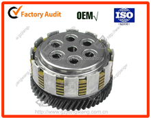 Durable clutch assembly/clutch housing for AX100/YBR125/CBF150/BAJAJ BOXER/BAJAJ100