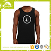 Wholesale Tank Top Print Logo Cotton