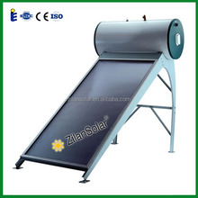 Good quality flat panel solar water heater thermal solar panel