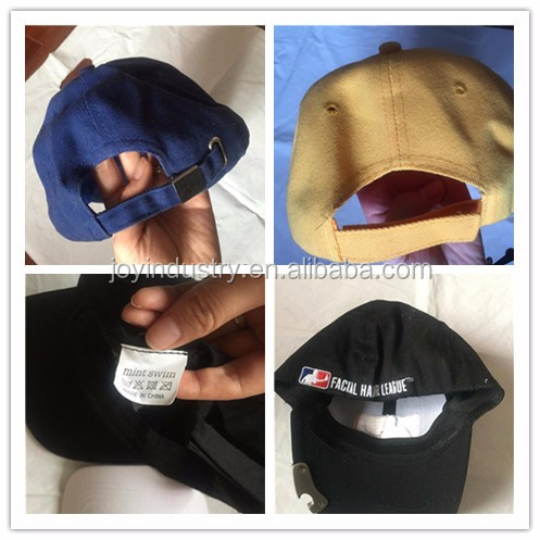 J315 wholesale embroidery sport baseball cap