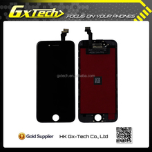 For iPhone 6 LCD Display Glass Touch Screen Digitizer AAA Quality No Dead Pixel