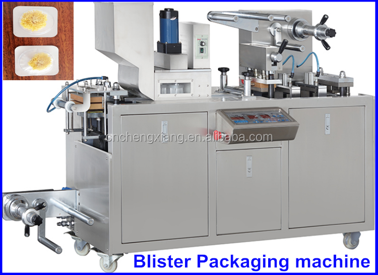blister packing machine price