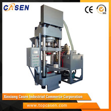 Hydraulic salt block press machine for cattle sheep goats camel feeding