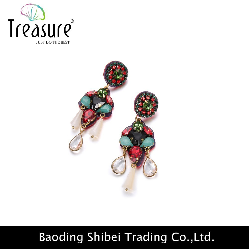 Unique Jewelry Design teen earring,earring for tragus,piercing sticky earring with low price