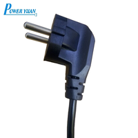 High Quality European Plug Home Appliance