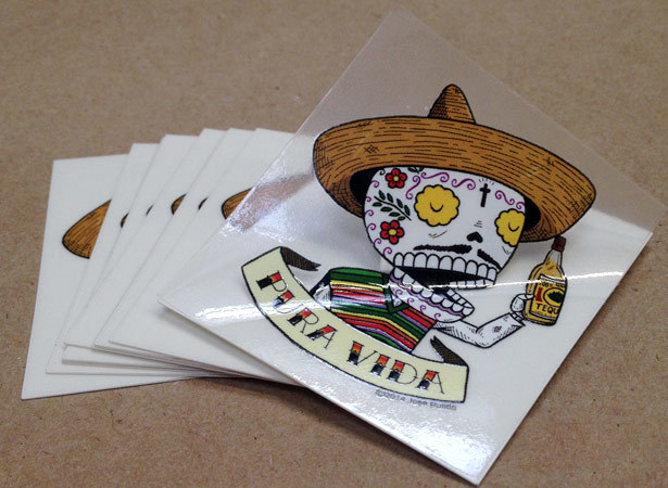 List Manufacturers Of Custom Clear Vinyl Stickers Buy Custom - Custom vinyl stickers for cheap