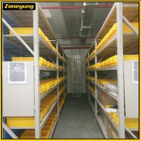 Medium Duty Metal Shelving Rack, Garage Home Storage 4 Shelves Shelf Shelving Unit