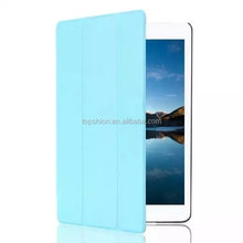 For iPad Mini 4 Case, Ultra Slim Folded Smart-shell Stand Cover Case With Auto Wake / Sleep for Apple iPad Mini 4