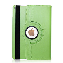 Drop-resistant Dustproof Can Flip for Ipad Leather Case for Any Angle