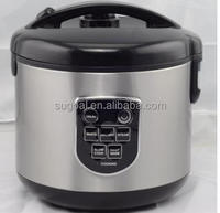 SuGoal New Household Smart Rice Cooker with Multi Function
