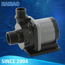 Motor Protection 15Hp Small Electric DC Submersible ECO Water Pump