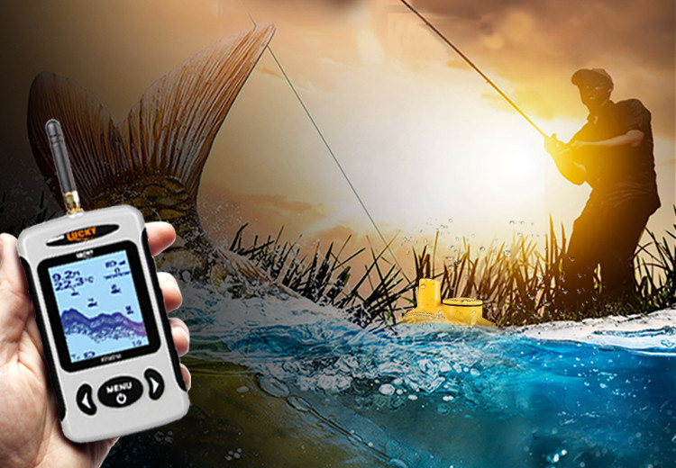 Fish Hunting Fish Finder Top Rank Fish Finder China Lucky Products