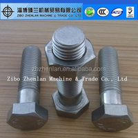 China supplier 316 stainless steel fasteners