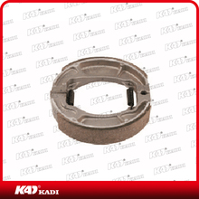 Motorcycle engine parts brake shoe of motorcycle for TITAN 150