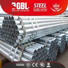CHINA ALIBABA HOT DIPPED GALVANIZED RIGID STEEL CONDUIT PIPE