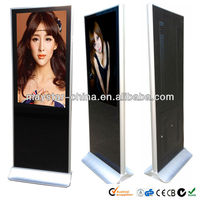 42 inch Floor standing full HD hd media player download free