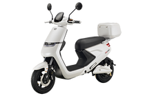 Xiao S electric bike with 48V battery