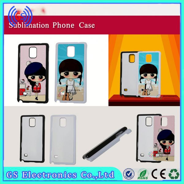 Factory Cheaper Price 2D Sublimation Phone Case