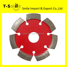 wholesale long life high quality concrete saw blade