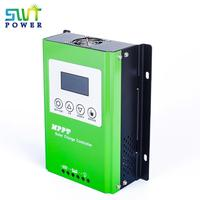 MPPT charge controller with LCD display suitable for all types batteries