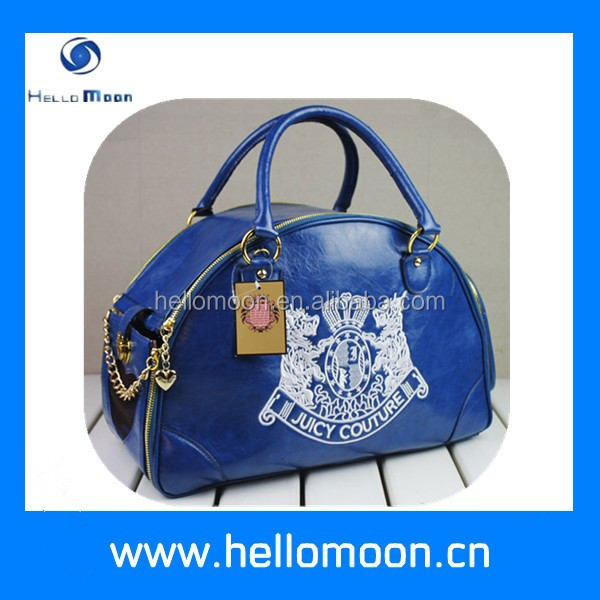 leather fashion hot waterproof dog transport travel bag pet carrier - info@hellomoon.cn