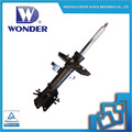 Auto suspension system spare parts front car shock absorber for Renault Laguna