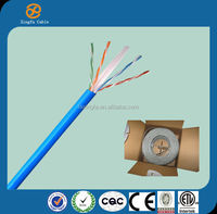 Cat6 communication cable ethernet lan network d-link 23awg cat6 lan cable