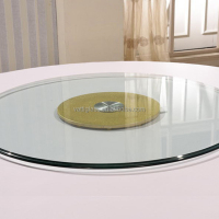 High Quality Lazy Susan Wholesale Glass