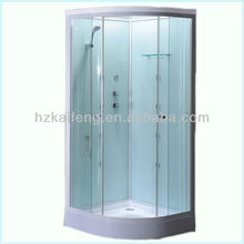 36x36inch Glass Enclosed Shower Cubic