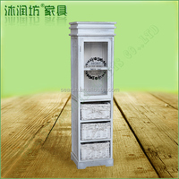 Custom Wholesale Wood Furniture/Cabinet Storage