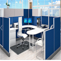 High Quality Popular Soundproof Office Partition Panel