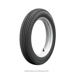 China vintga motorcycle tyre manufacturers 5.00-15 chinese famous brand tyre