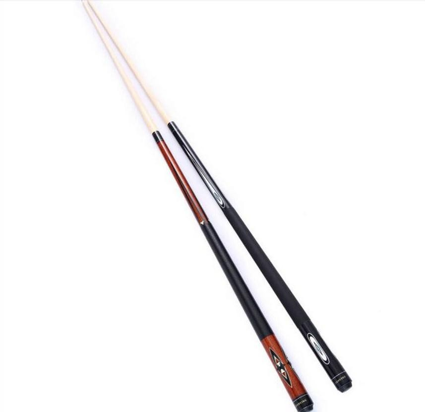Hot selling Billiard and snooker games solid wood pool cue