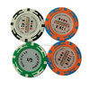 High quality casino chips Custom rfid poker chips