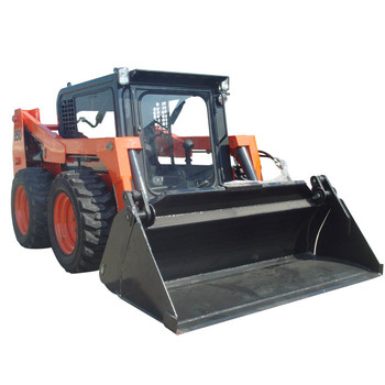 sand blasting cleaning equipment 1482mm height loader