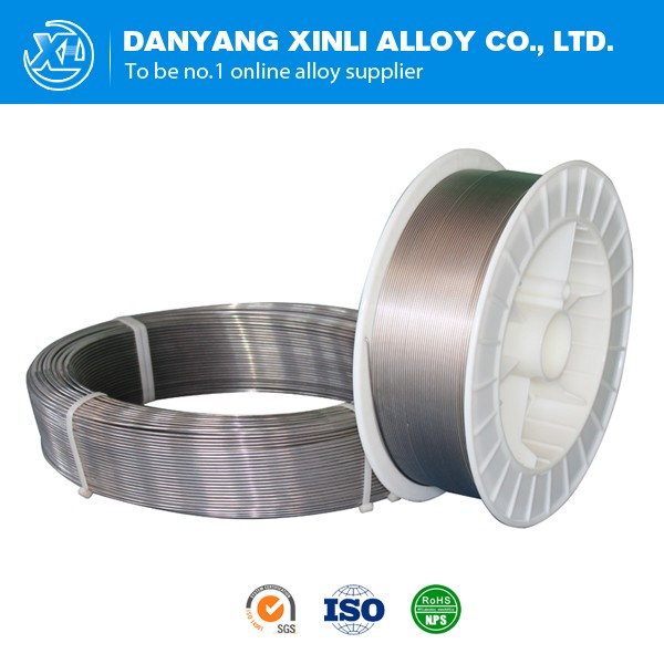 super alloy plate heating element welding wire inconel 625