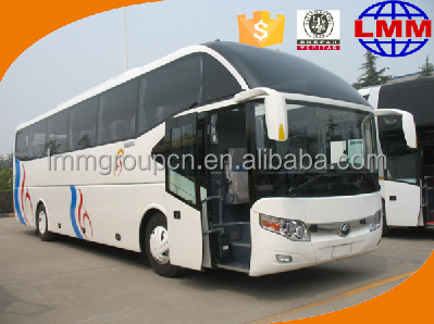 China microbus ZK6608D 30 seater bus 8m diesel mini bus for sale