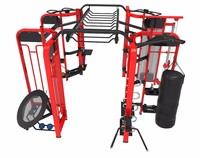 BFT-3601 Multifunction Fitness Equipment/ Crossfit Training/ Synrgy 360 Crossfit