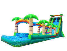 big kahuna giant bouncer slide inflatable water slides for adults