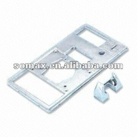 Custom made die casting parts, zinc alloy, aluminum alloy die casting products