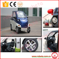 Factory price 2 seat personal mini electric vehicle/ Whatsapp: +86 15803993420