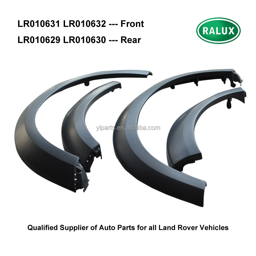 Car Fender Flares Auto Wheel Arch For Discovery 3, 4