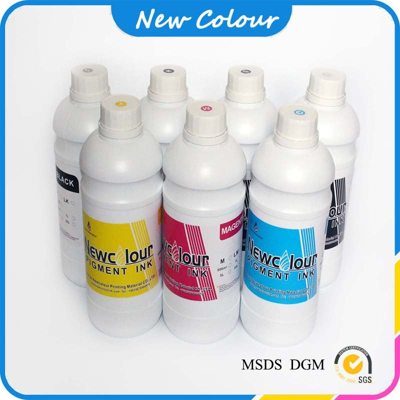 Economical printer computer accessory printing ink for cable