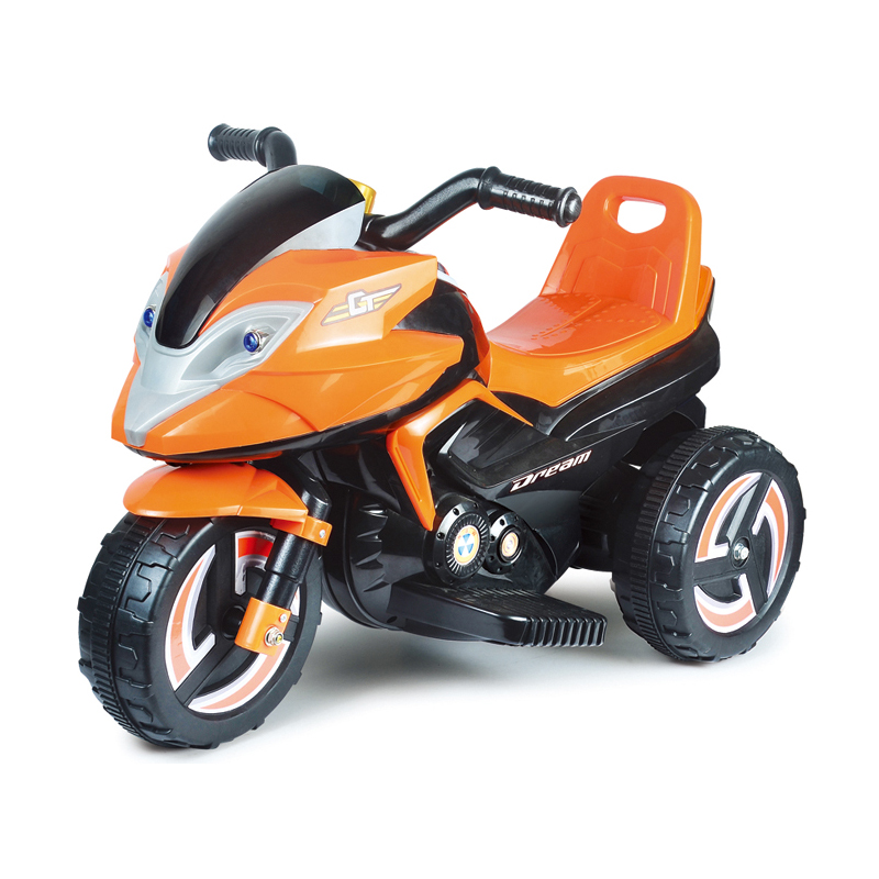 New items plastic mini kids electric motorcycle