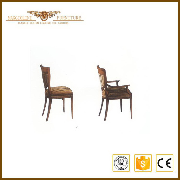 China gold supplier special discount antique royal dining room furniture
