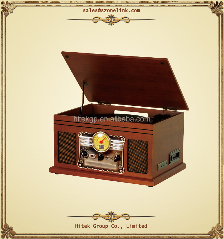 High demand export products hot sale multiple record player wholesale